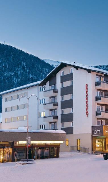 Hotel Gornergrat Dorf