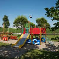 Marina Azzurra resort - speeltuin