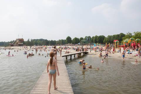 Last minute vakantie Noord-Brabant 🏕️Vakantiepark Beekse Bergen