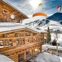 Hotel Alpin Juwel Salzburgerland