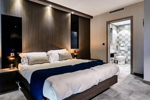 Goedkope zonvakantie Malta 🏝️The District Hotel