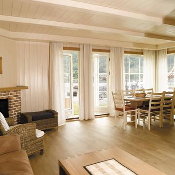 Interieur Farsund Resort