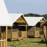 Lodges Domaine du Pré