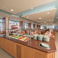 Belair Beach - Restaurant