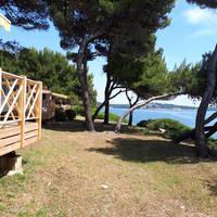 Camping Stoja