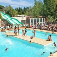 Camping Flower Le Fréjus