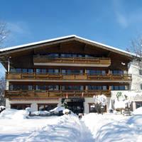 Trein naar Kirchberg met accomodatie Kirchberg - Hotel Park