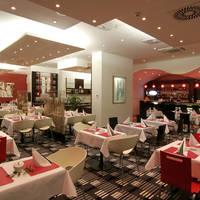 Hotel Emmy - restaurant