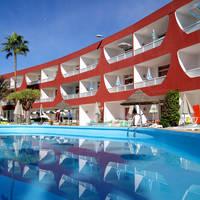 Zonvakantie Appartementen Ecuador in Playa del Inglés (Gran Canaria, Spanje)