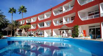 Appartementen Ecuador