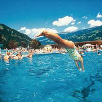 Openluchtzwembad Zell am Ziller