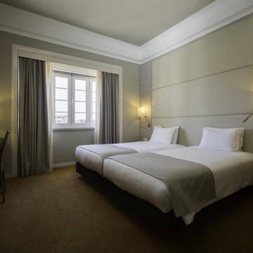Kamer Hotel Miraparque