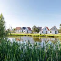 Vakantiepark Center Parcs Park Zandvoort