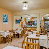 Esmeralda Hotel - Restaurant