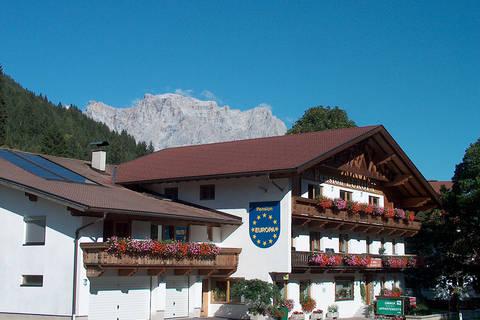 TOP DEAL autovakantie Tirol 🚗️Appartementen Europa