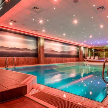 Zwembad Hotel Zuiderduin