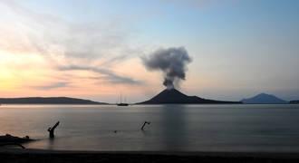 Krakatau
