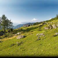 Zomer in Salzburgerland