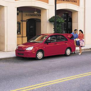 Alamo type Economy. Chevrolet Aveo