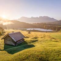 Sfeer Oostenrijk