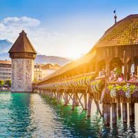 9-daagse autorondreis Zwitserland op zijn mooist