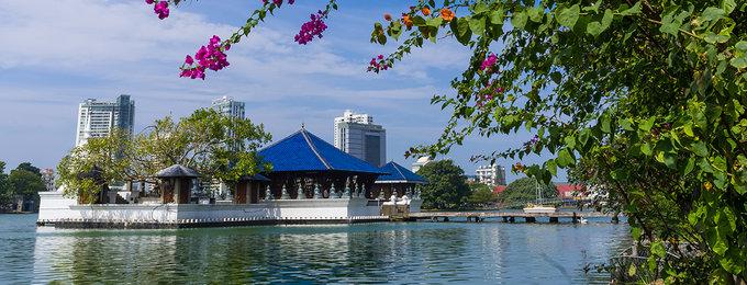 Maatwerk reis Sri Lanka
