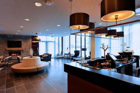 Geweldige autovakantie Westelijk Fjordengebied 🚗️Myrkdalen Hotel