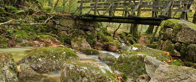 Nationaal Park Peneda Gerês