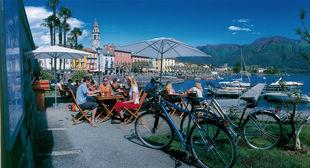 Busreis Lago Maggiore