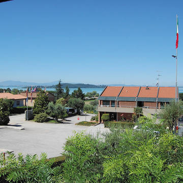 resort Vakantiepark Le Tre Isole