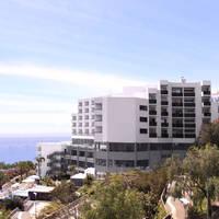 Zonvakantie Hotel Baia Azul in Funchal (Madeira, Portugal)