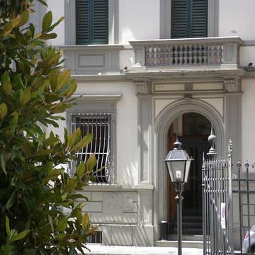 Buitenkant Hotel Bonifacio