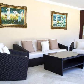 Itaca Fuengirola lounge Hotel Itaca Fuengirola