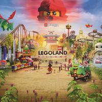 Legoland 2017
