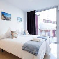 Stedentrips Appartementen Charmsuites Paral-lel in Barcelona (Catalonië, Spanje)