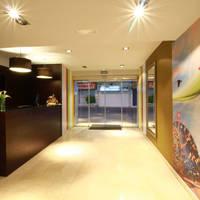 Elegance Adriano Hotel