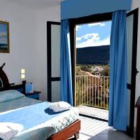 Lu Hotel Maladroxia - voorbeeld kamer superior