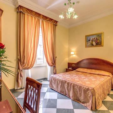 Kamer Hotel Contilia