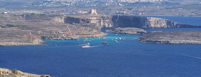 Groepsrondreis Malta