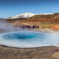 11 daagse fly drive Magisch IJsland