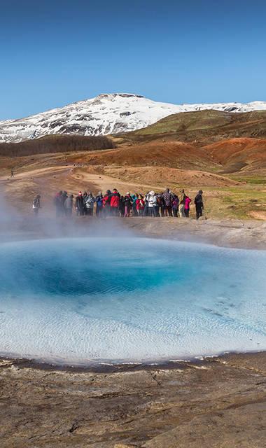 11-daagse autorondreis Magisch IJsland