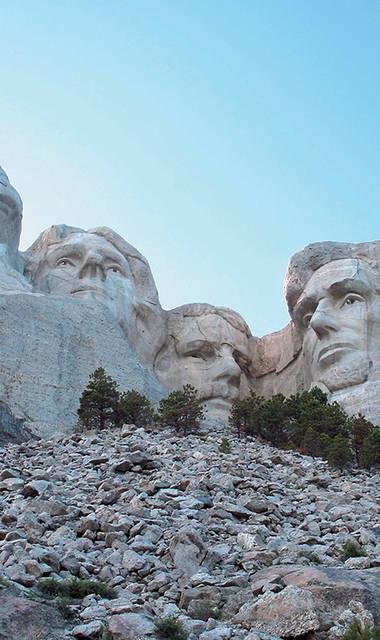 16-daagse groepsrondreis inclusief vliegreis Rocky Mountain Frontiers