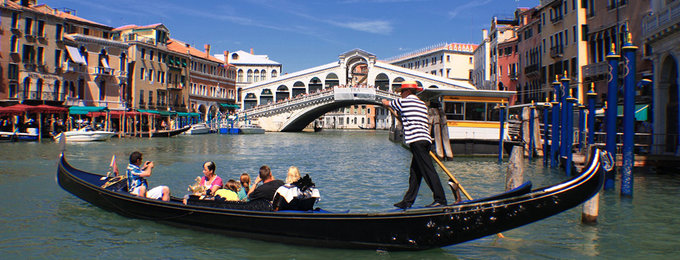 Weekend Venetië