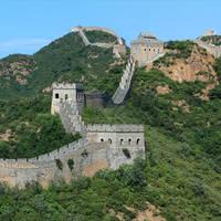10-daagse groepsrondreis in internationaal gezelschap inclusief vliegreis China