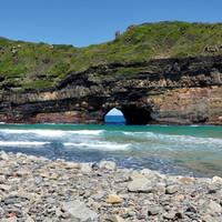 9-daagse prive rondreis - exclusief vliegreis en autohuur De onbekende Kaap