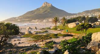 Lion's Head, Kaapstad