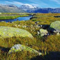 Jotunheimen Nationaal Park