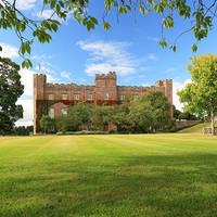 Perth - Scone Palace