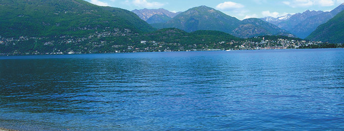 Autovakantie Lago Maggiore