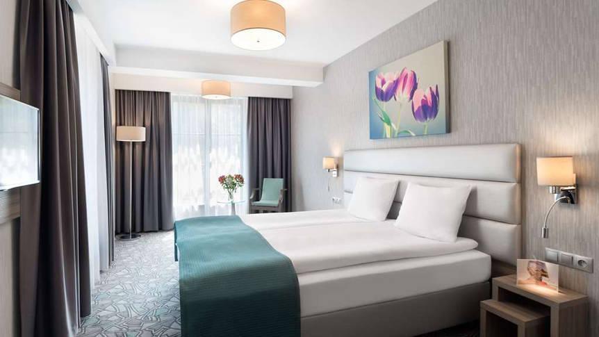 Kamer Hotel Golden Tulip Kazimierz
